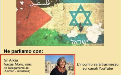 Palestina – Israele